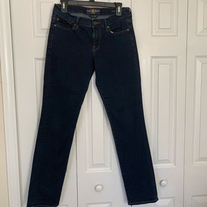 Lucky Brand Jeans - Lucky Brand Women's Jeans size 6R Sweet &Straight